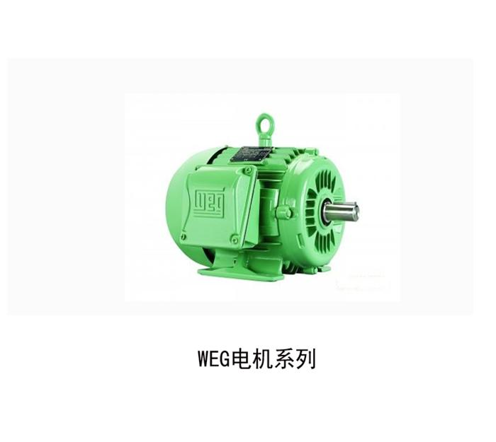 WEG电机